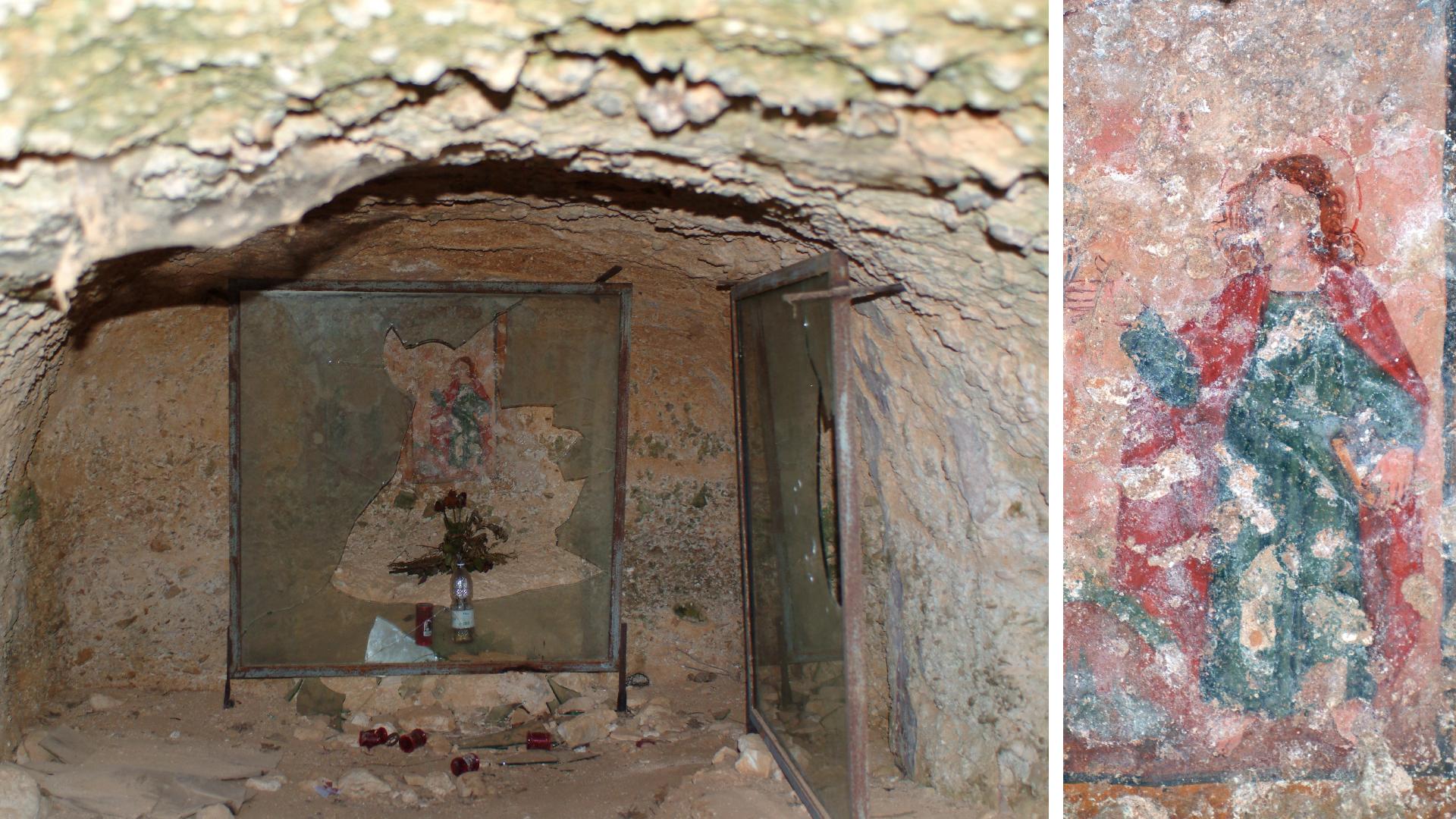 grotta santa margherita